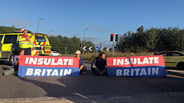 29 further arrests of Insulate Britain protestors on M25 and A1M