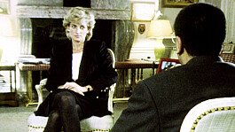 Diana: Martin Bashir interview will not be investigated by the Metropolitan Police
