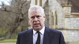 Prince Andrew acknowledges court papers over 'sex assault' claims