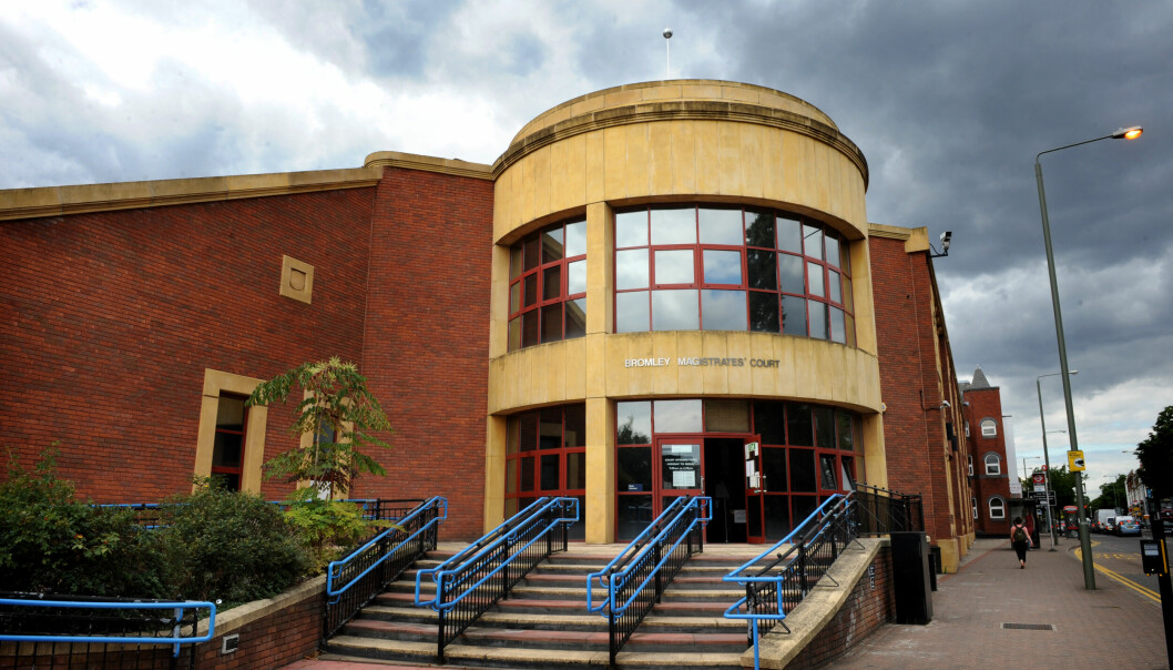 Bromley magistrates court, Bromley, Kent