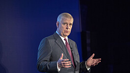 Prince Andrew given seven days to challenge High Court decision to formally notify him of US civil case