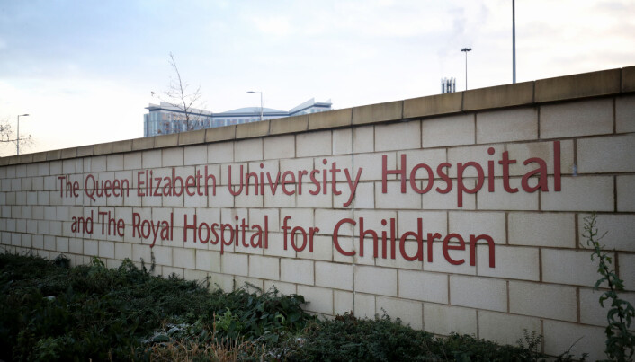 Queen Elizabeth University Hospital in Glasgow, Scotland's health secretary has said she believes infection control is good enough at the hospital where two patients died after contracting an infection linked to pigeon droppings.