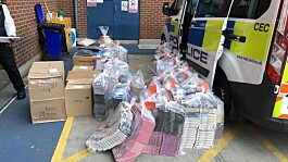 Karate teacher jailed for selling counterfeit goods worth more than £500,000