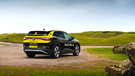 Taxi firm Addison Lee to go fully electric by 2023