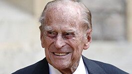 How did Prince Philip's practical jokes land him in trouble with the Queen?