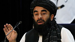 Taliban ask UN to recognise them as new rulers of Afghanistan