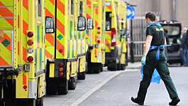 More than 100 military personnel to aid Scottish ambulance service amid crisis