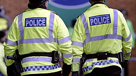 Manchester: Police force refers itself to watchdog following death of 16-year-old