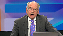 Alastair Stewart: Brexit was about striking out for new trade arrangements