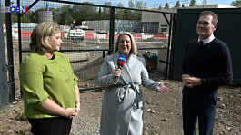First free special needs primary school for Tees Valley