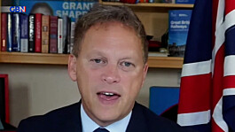Grant Shapps: Insulate Britain need to stop destroying lives