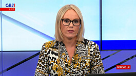 Michelle Dewberry: Why is Brexit being blamed for everything like a younger sibling?