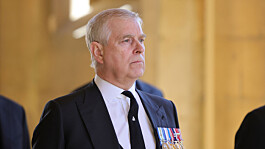 Prince Andrew latest: Duke of York receives court papers over sex assault claims