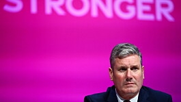 Keir Starmer: Watered-down Labour reforms will put party in better position