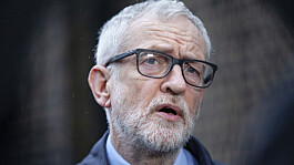 Jeremy Corbyn calls for music and poetry at every meeting to tempt people to socialism