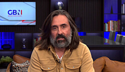 Neil Oliver: Government leaders are frightened of their own people - and there's a lot of us