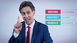 Labour to set out 10-year plan for 'green Britain'