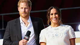 Prince Harry calls on pharmaceutical companies to drop copyright on the vaccine in NY speech