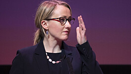 Rebecca Long-Bailey's 'deep sorrow' at Keir Starmer's Labour leadership reforms during 'extreme crises'