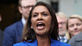 Gina Miller: Anti-Brexit activist to launch True and Fair political party