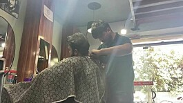 Taliban forbid hairdressers in Helmand province from cutting or trimming beards
