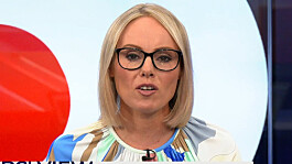 Michelle Dewberry: Stop greedily panic buying fuel, when you really don't need it
