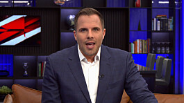 Dan Wootton: The BBC want to blame HGV driver shortage on Brexit - that's not backed up by facts