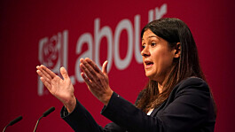 Labour members reject new UK military pact