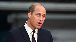 Prince William teams up with former New York mayor Michael Bloomberg on climate change project