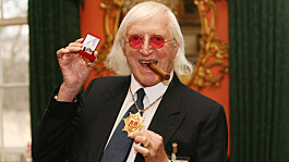 Jimmy Savile and Cyril Smith should have lost knighthoods, Honours Forfeiture Committee says