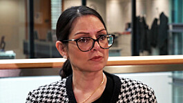 Sarah Everard: Priti Patel says Met Police must answer 'serious questions' following 'sickening' murder
