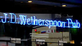 Wetherspoons sinks to heaviest loss on record from Covid lockdowns