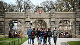 St Andrews sets compulsory bias test for university students