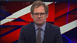 Mark Dolan: Thanks to Starmer, Boris might have already pocketed another election win