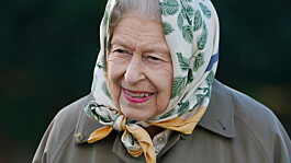 Queen to address MSPs at opening of new Holyrood session