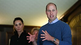 Prince William: Everyone needs to do their 'bit' to help save the planet