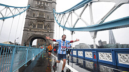 'Extraordinary' day ahead as 40,000 runners return to London Marathon city route