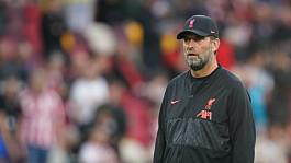 Covid: Liverpool boss Klopp compares vaccine refusal to drink-driving