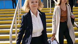Sarah Everard: Women are more fearful of going out at night and society must change, says Liz Truss