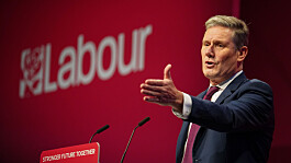 Labour leader Starmer 'not fit' for job after article in The Sun, says Liverpool MP