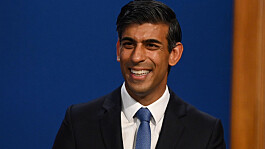 Covid: Rishi Sunak to unveil £500m in new funding to help Brits back into work