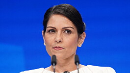 Independent inquiry launched into 'systematic failures' after Sarah Everard death, Priti Patel says