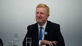Conservative Conference: 'Go too woke, risk going broke' Dowden warns taxpayer-backed groups