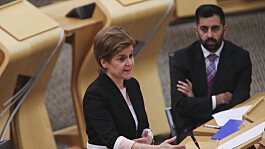 Covid: Sturgeon says sorry for 'deeply regrettable' app failure