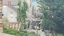 Worker crushed to death in 'long-predicted' church collapse, hears court