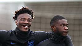 England footballers stress Covid-19 vaccine a matter of personal choice