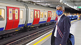 Night Tube closure 'putting more women at risk' says Tory MP, as Khan hints service will run by end of year