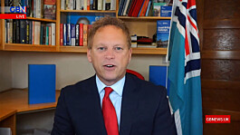 Grant Shapps: We are ahead of EU, as PCR day two test scrapped for fully vaccinated