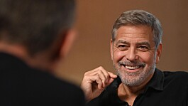 George Clooney: Would he consider a career in politics?
