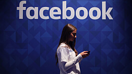 Facebook to hire 10,000 workers to work on futuristic 'metaverse'